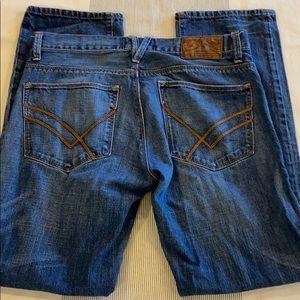 "WILLIAM RAST ""STRAIGHT"" Jeans W32 X L32"
